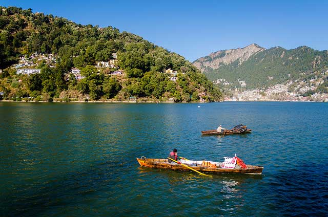 Nainital - A Paradise On Earth