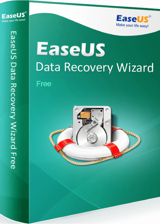 Get The Best Recovery Experience With EaseUS Recovery Software