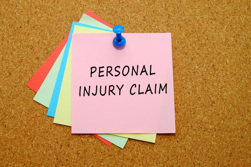 The Truth About Personal Injury Suits