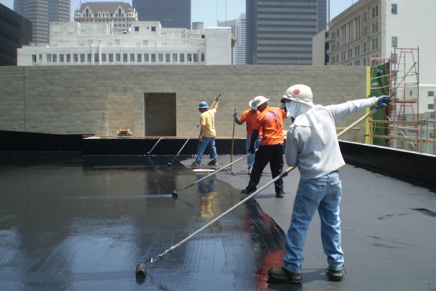 5 Key Things To Know About Waterproofing