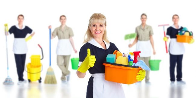 Advantages Of Professional House Cleaning Service Toronto