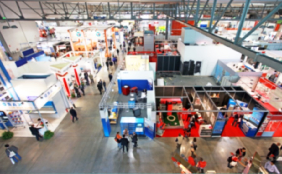 5 Tips To Boost Your Business With An Exhibition Stand