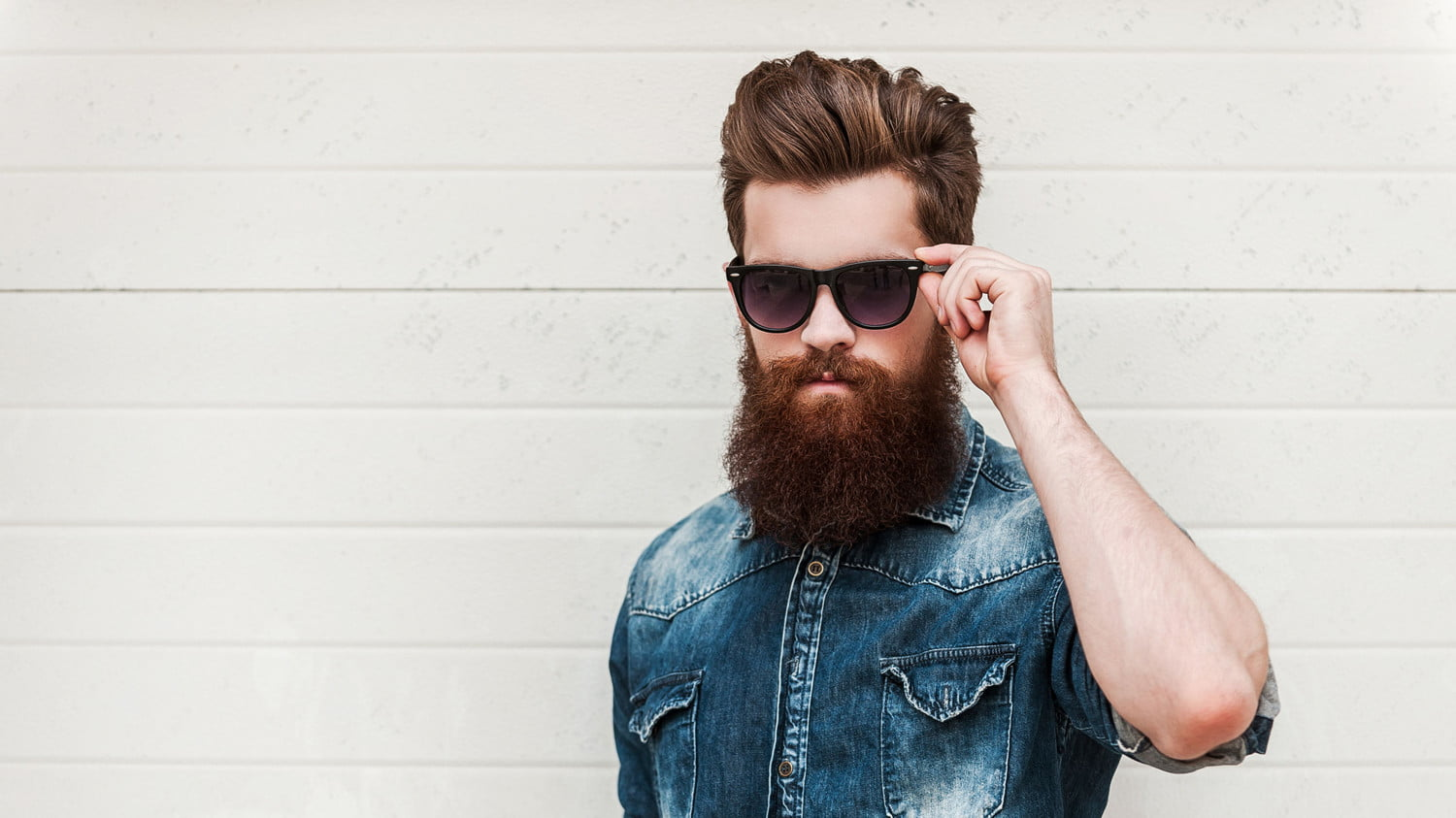 5 Mistakes That Can Destroy Your Beard