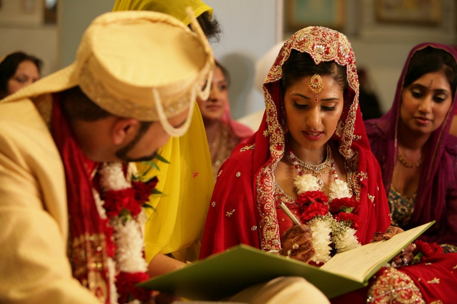 Marriage Matrimonial Punjabi Is Solely For Punjabi Community