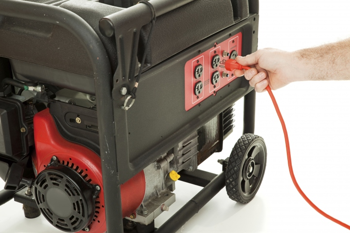 What To Look For When Choosing An Electric Generator