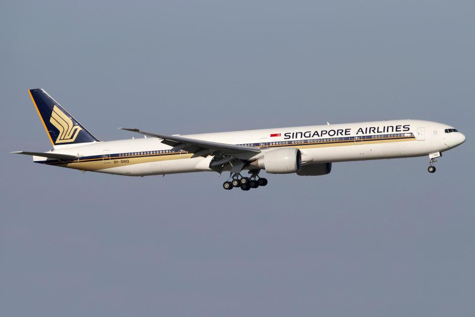 Singapore Airlines Ranked Among Safest Carriers For 2018