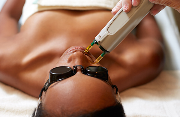 Questions About Laser Treatments? Learn The Basics