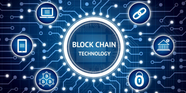 Know More About Blockchain Technology