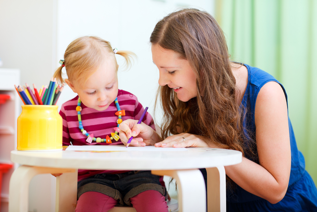 These Are The Things To Look For Before Hiring A Babysitter