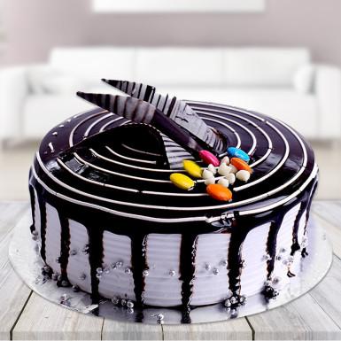 Improve Bond Of Relationship By Sending Cake Online