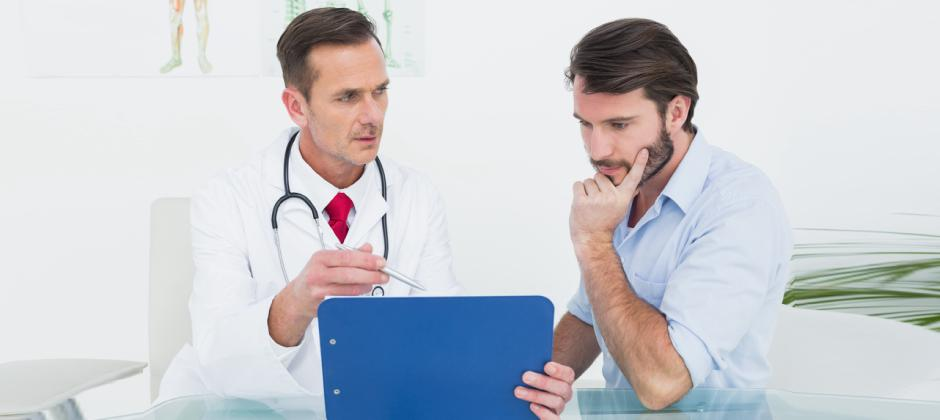 Diagnosing Male Infertility