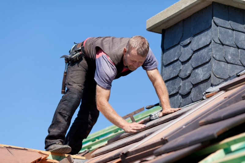 DIY Roof Repair: Equipment Checklist