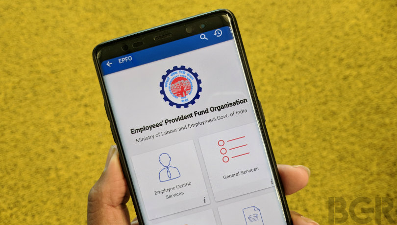 Check Your EPF Balance Online With e-passbook