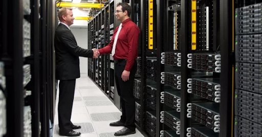 How to Choose the Best Server for Your Business?