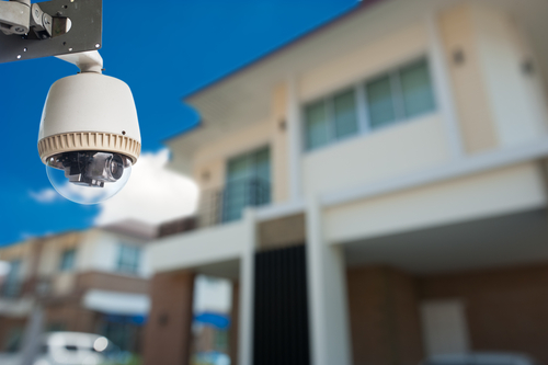 How Home CCTV Cameras Can Help You Keep Your Home Safe And Secure