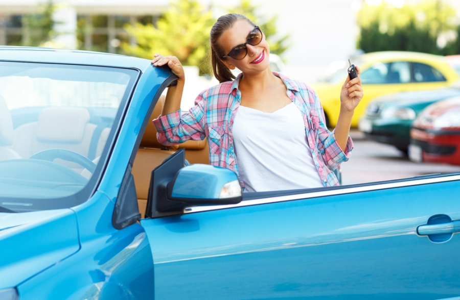 Should You Buy New or Used When Car Shopping
