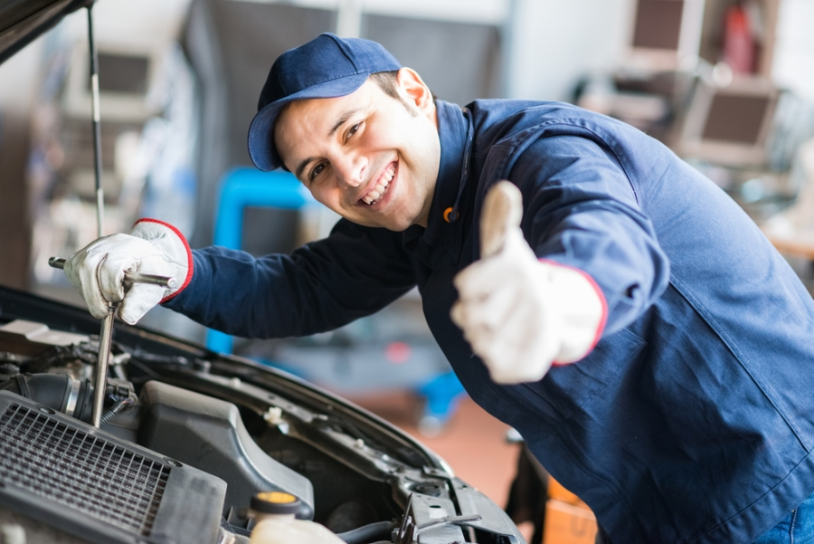 Is Your Auto Ready For The Road