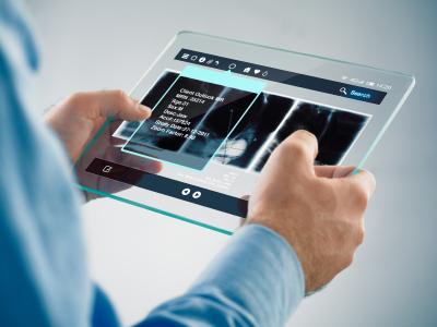 Can Technology Fix Medicine