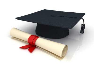 Don't Let Your Education End at Graduation