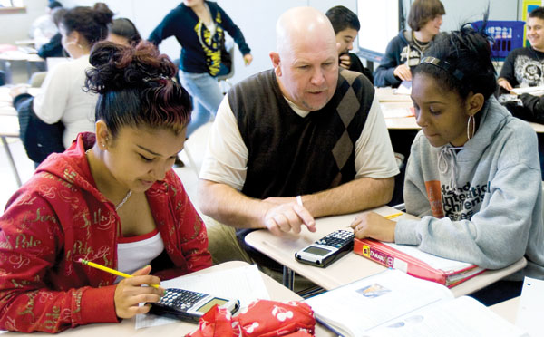 Exacerbating Math Education Even