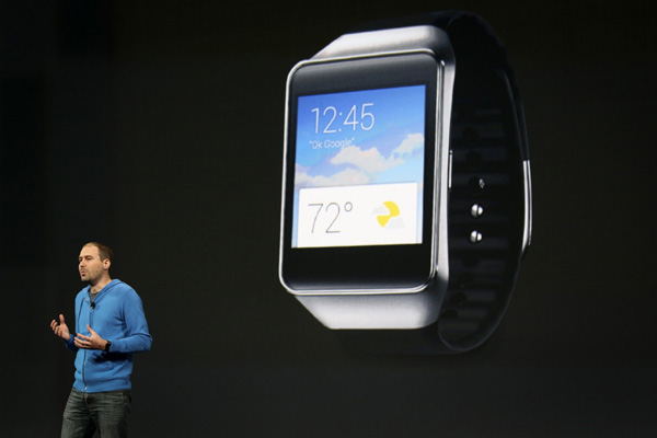 Google I/O 2014 To Disclose New Android Form, Wearables