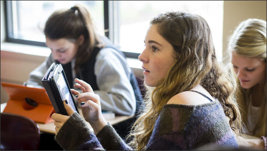 How Technology Is Reshaping Teaching : Digital Learning