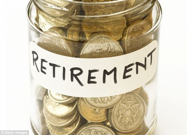Is it true that you are Fearful of Your Finances in Your Retirement Years