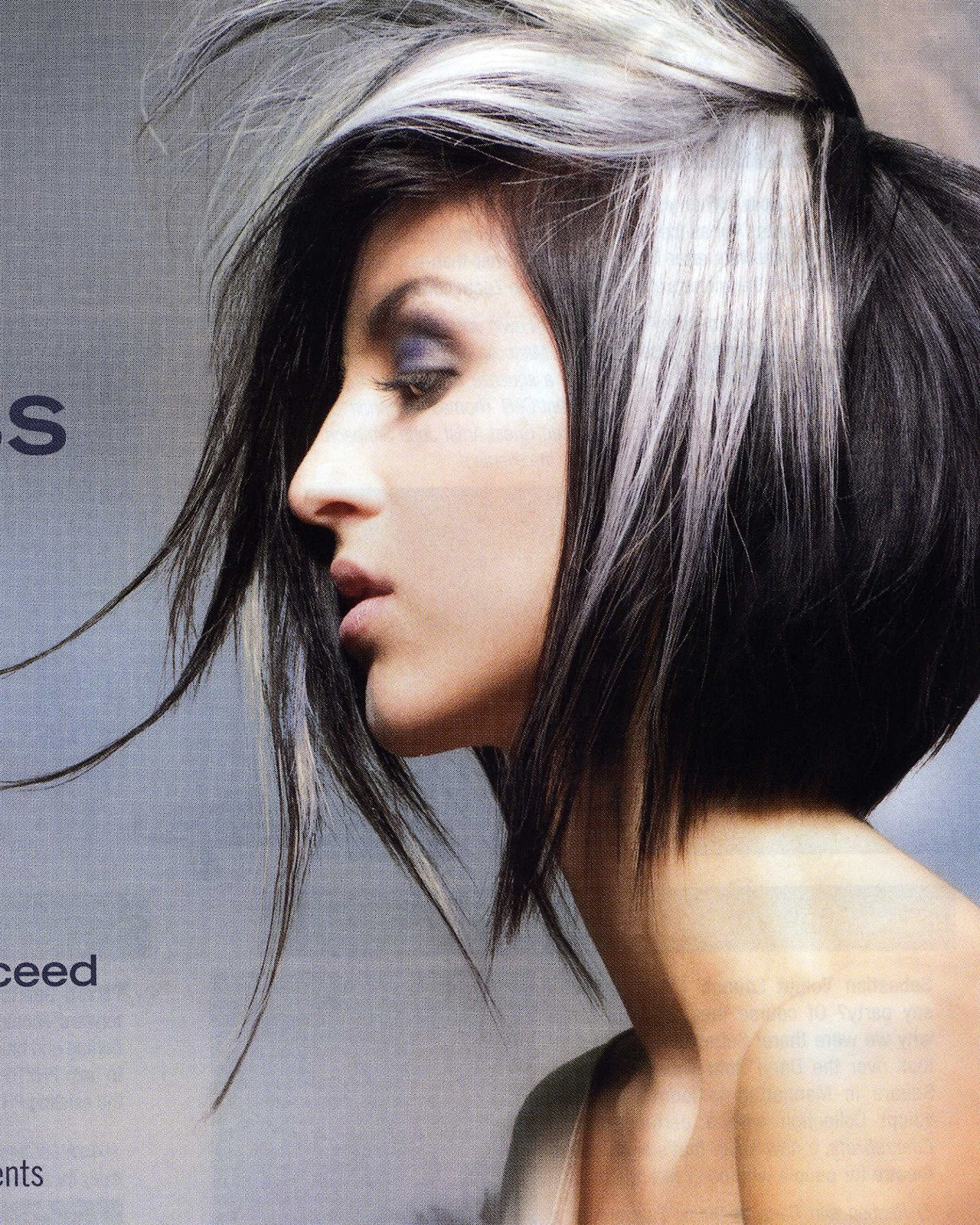 New Technology Permits Hair To Reflect Very Nearly Any Color