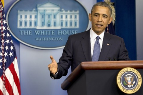 Obama Prepared To Act Alone Over Border Crisis Funding