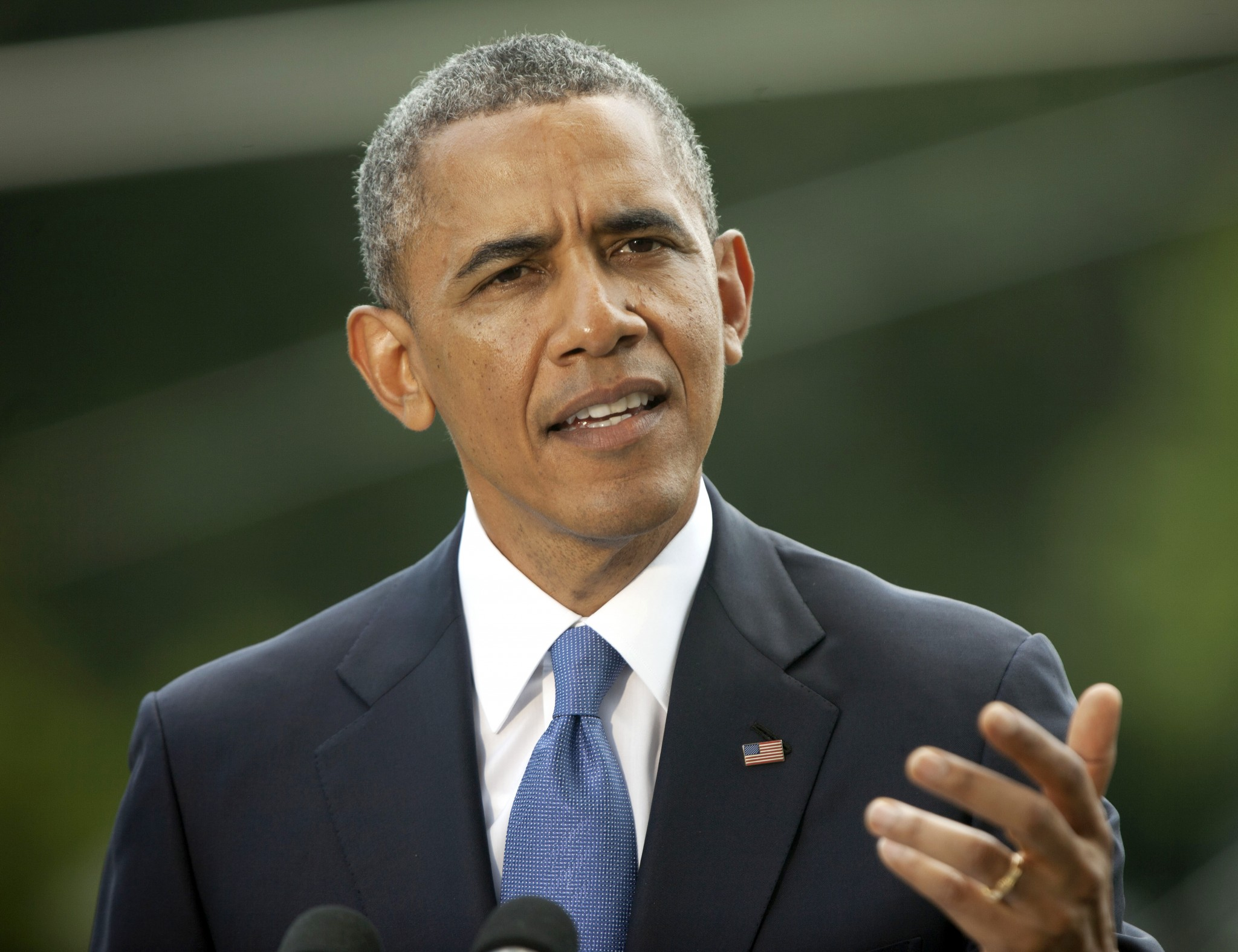 Obama To Sign Requests Securing Gay Representatives In Govt