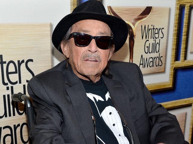 Oscar-nominated Writer-director Mazursky Dies