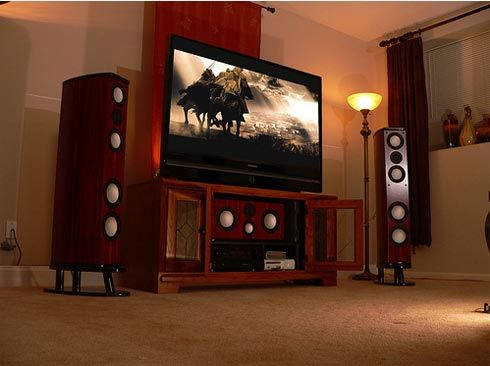 Plan Home Theater for Perfect Entertainment