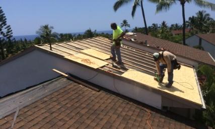 Home renovating bounce back as economy progresses