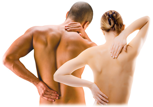 Back Pain Treatments An Overview