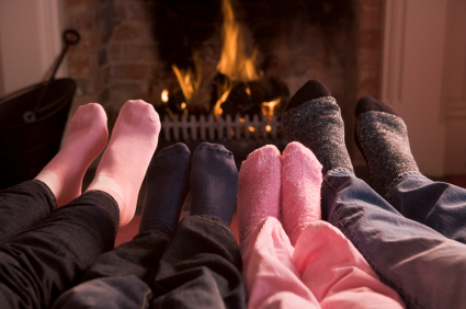 8 Tips To Keep Your Home and Family Safe This Winter