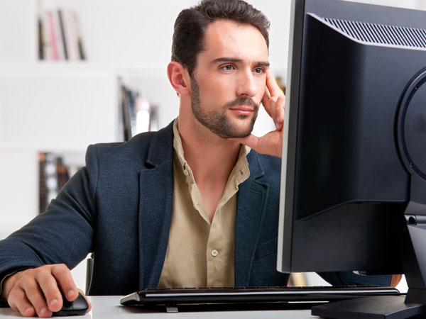 Eye Care: How To Avoid Eye Strain At Your Computer