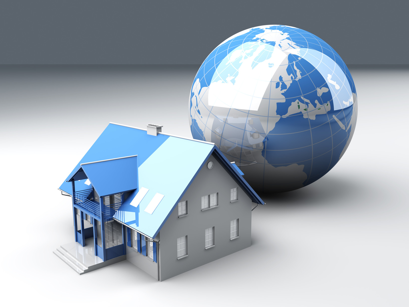 Functions Of Property Buyers