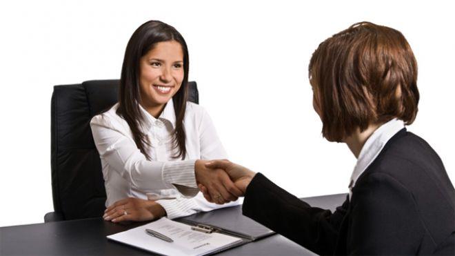 Preparing For A Finance Job Interview