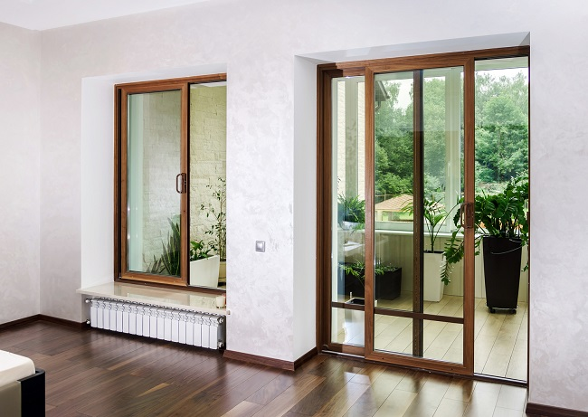 Things To Consider When You Purchase Sliding Doors