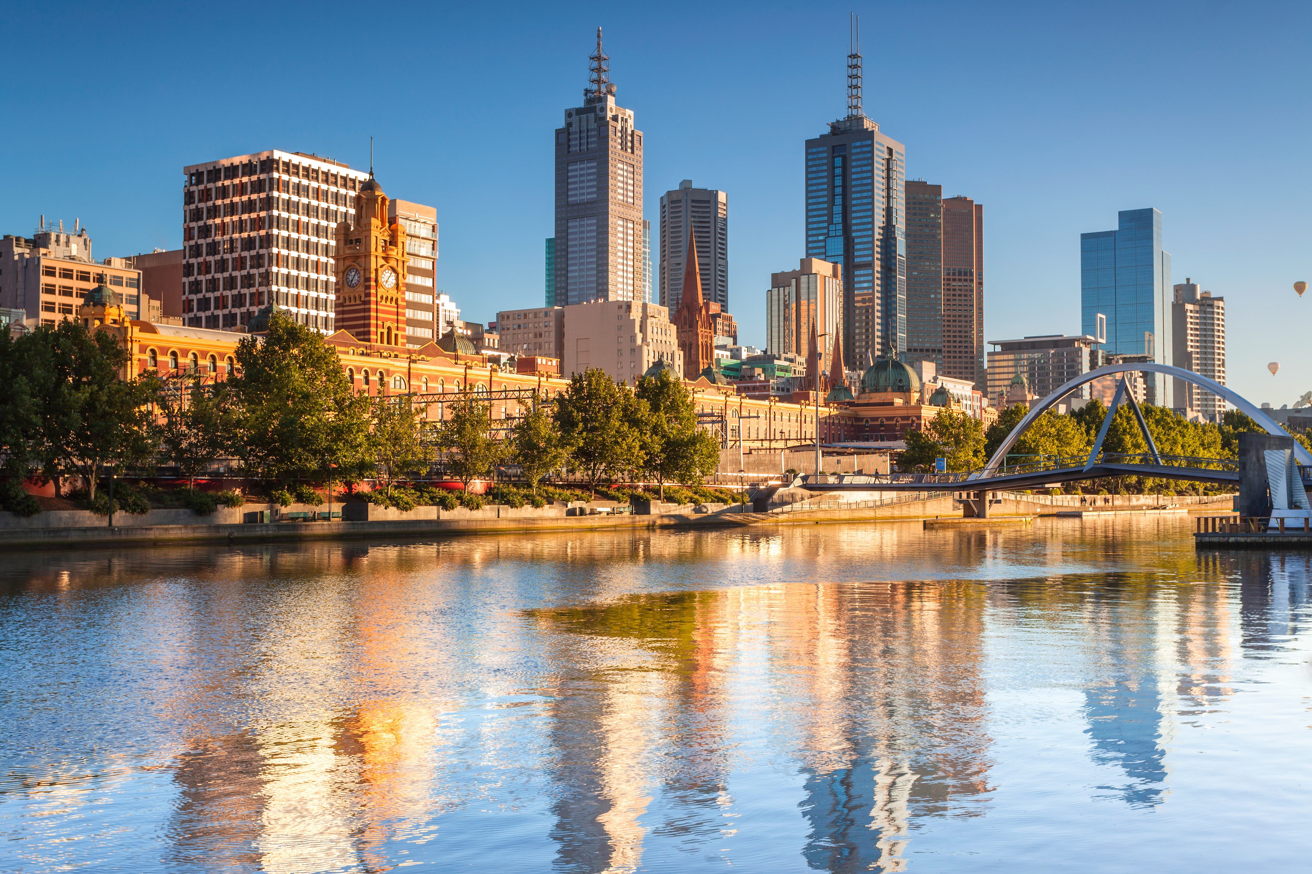 5 Exciting and Inspirational Places In Australia