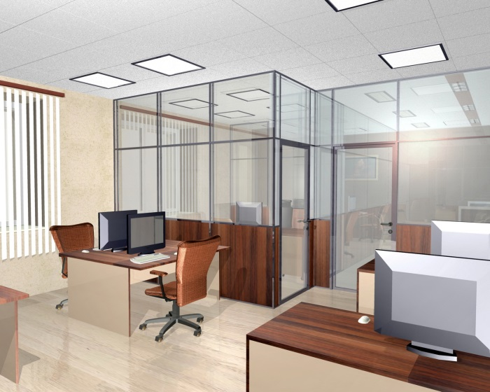 Why Glass Partitions Are The Best For Your Office?