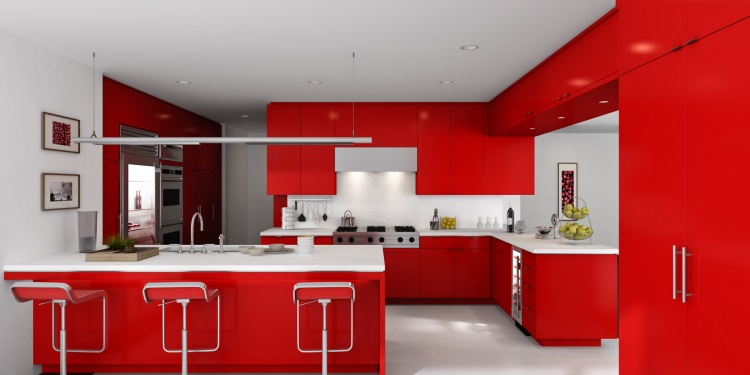 Choosing The Reliable Yet Cost-Effective Kitchen Cabinet Maker