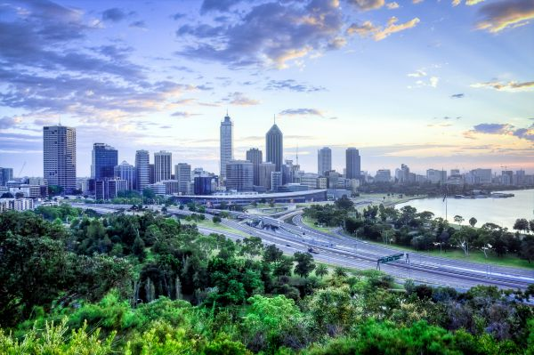 Sizzling Locations In Australia For A Vacation