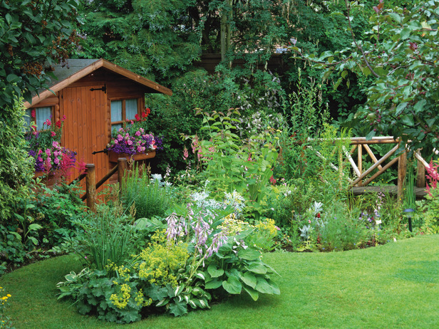8 Ways To Save Money When Creating A New Garden