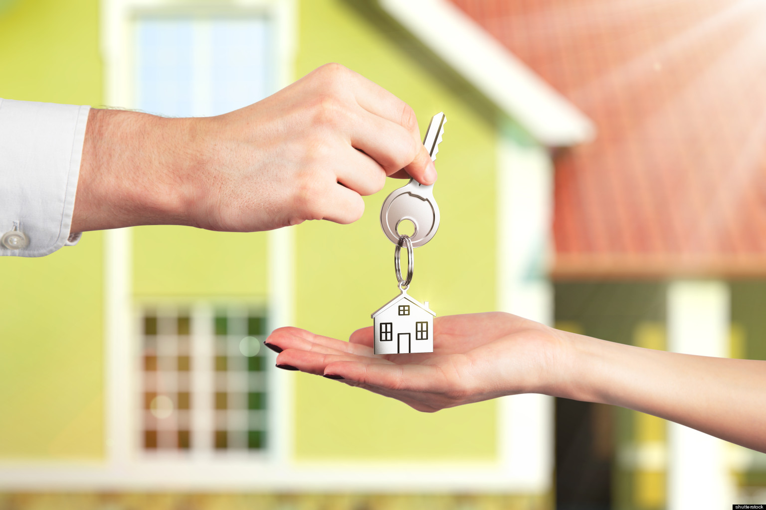 What Are The Benefits Of Buying Your Own Home?