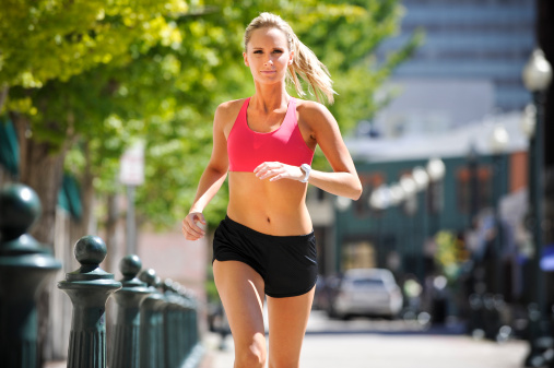 Choosing Appropriate Clothing For Running