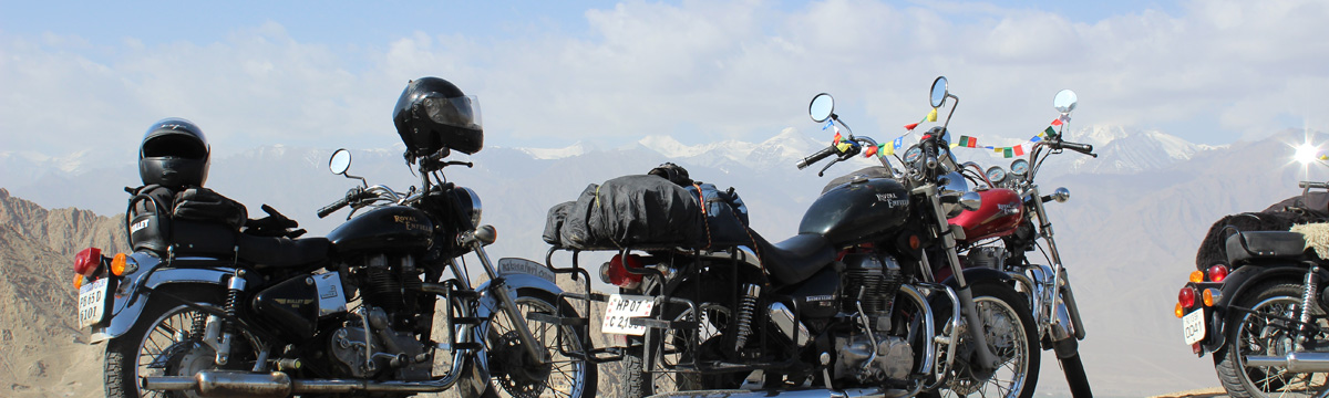 How To Prepare Your Motorcycle For Bike Tours To Leh Ladakh