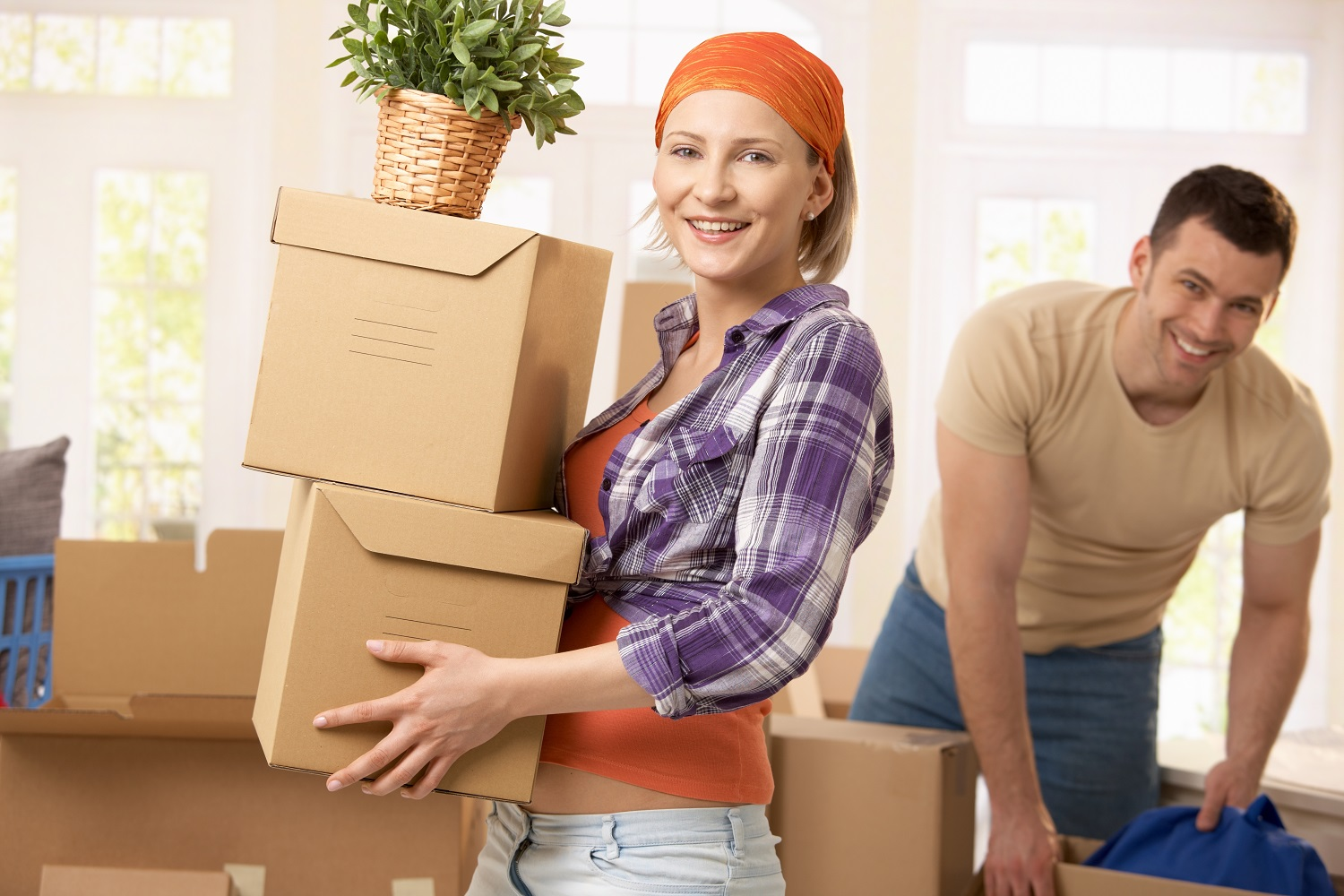 Top Tips and Tricks For A Smooth Moving Day