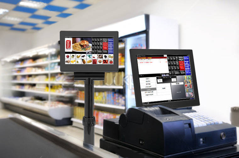 5 Reasons Retailers Need Digital Signage At The POS