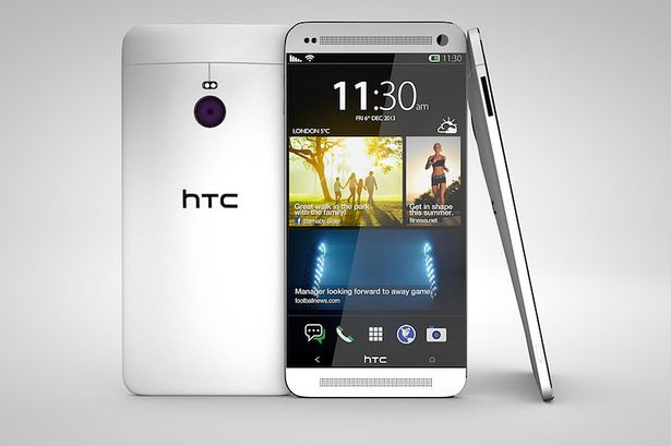 Htc One M9 Specs Rumor Claims Big Changes And Entitled The Screen 5.5 Inches